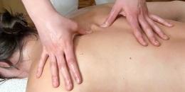 Wie die Entzündung in der Halswirbelsäule abzunehmen